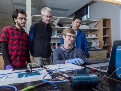 科罗拉多大学发明智能着色新方法:有望实现廉价耐用的智能窗户