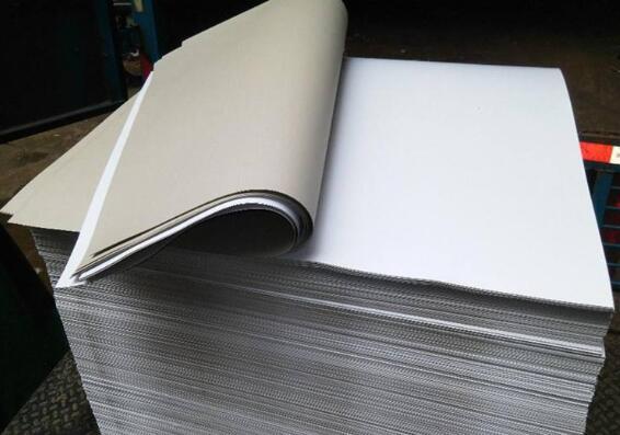 白板纸近期普遍涨价 白板纸市场迎来利好?