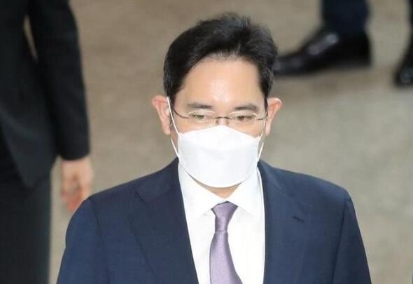 三星副会长李在镕再次被传唤 疑似操纵股价获取不正当利益