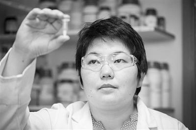 英学者研制硅化疫苗:上耐百度高温 下可室温保藏三年