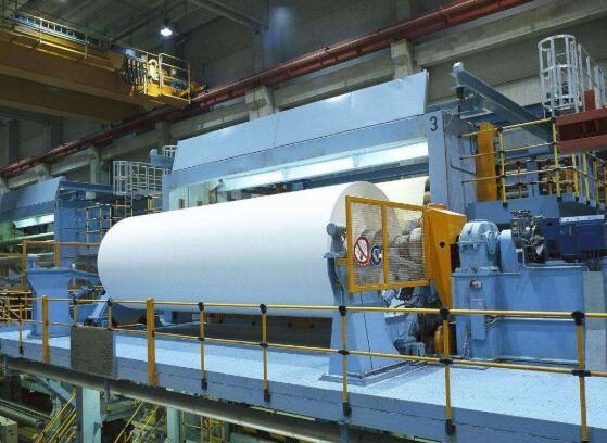 秦皇岛抚宁区对当地造纸业进行整合 将组建四家造纸集团