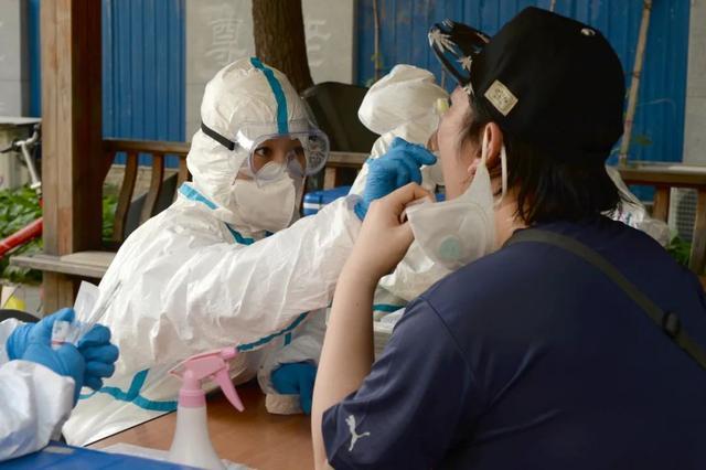 北京本轮疫情持续多久?谁是零号病人?谁是中间宿主?