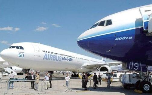 空客5300名员工将停薪留职 计划强制裁员前寻求员工自愿离职