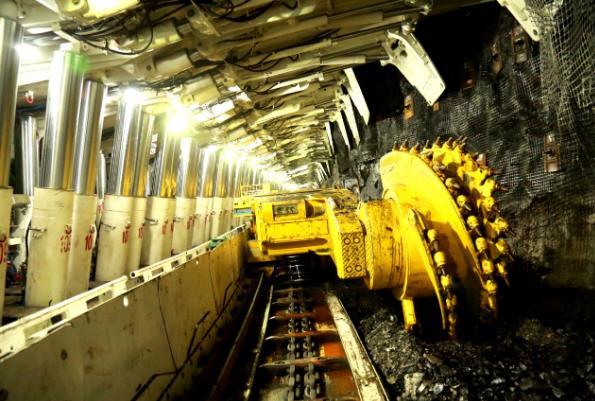 同煤集团融合国际国内尖端前沿技术 加快传统产业升级步伐
