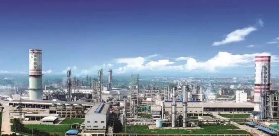 萬華化學眉山基地新項目啟動 化工巨頭繼續向新材料邁進
