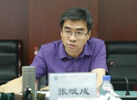 中陕核集团董事长张斌成严重违纪被查 能源领域有33年工作经验