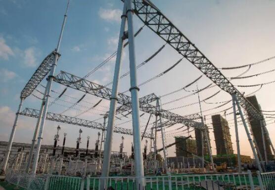 江苏将建700公里超高压清洁能源通道 每年输送电能173亿千瓦时