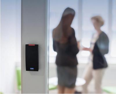门禁卡复制一张卡只需2秒钟,新一代Seos智能卡更具安全性