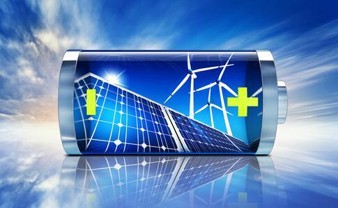 以色列将与美国合作研发廉价高效的储能电池