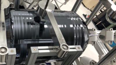 新美光研制出450mm 11个9纯度半导体级单晶硅棒,实现国产替代