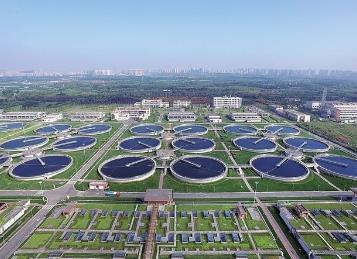 兴蓉环境获三峡资本二度举牌 转型成全国性水务环保服务商