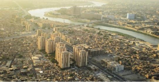 伊拉克希望吸引沙特投资 因为它试图遵守OPEC +协议