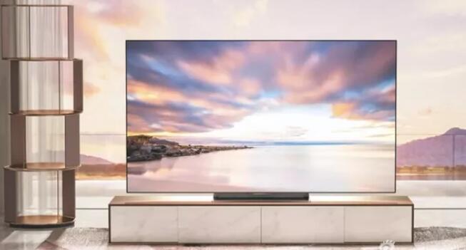 小米发布首款OLED智能电视 进军高端市场