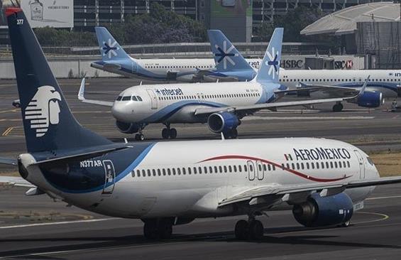 拉美第四大航空企业墨西哥航空宣告破产 上半年全球近20家航司破产或停运