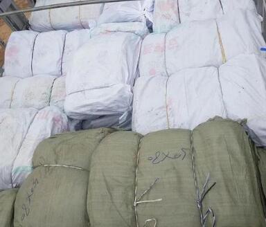 國內編織袋告急!汛情嚴峻 首批防汛編織袋24小時內已發往災區