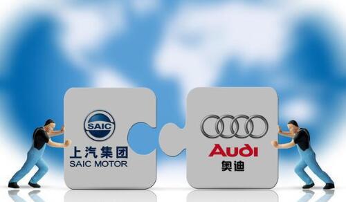 國產版奧迪A7要來了!上汽奧迪項目正按計劃推進