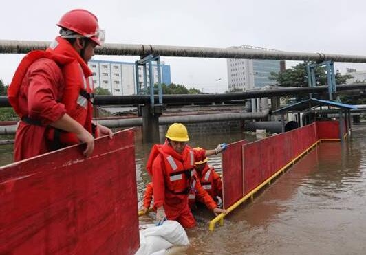 長江中游干流水位預計將復漲 江西這些能源企業怎么樣了?