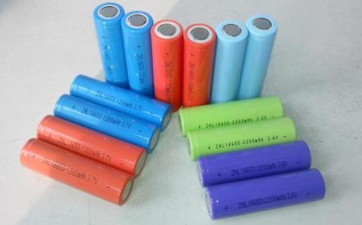 研究發現碳納米管作陽極 可降低電池發熱起火風險