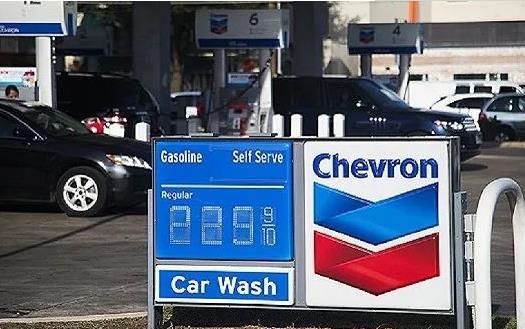雪佛龍130億美元收購諾貝爾能源 為疫情以來石油行業首筆重大并購