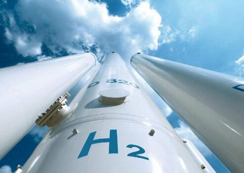 氢能产业迎来战略机遇 央企纷纷入局十万亿级市场