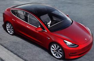 特斯拉國產車型供應體系中,已經與松下電池解約,逐漸轉向了以LG電池為主的方向