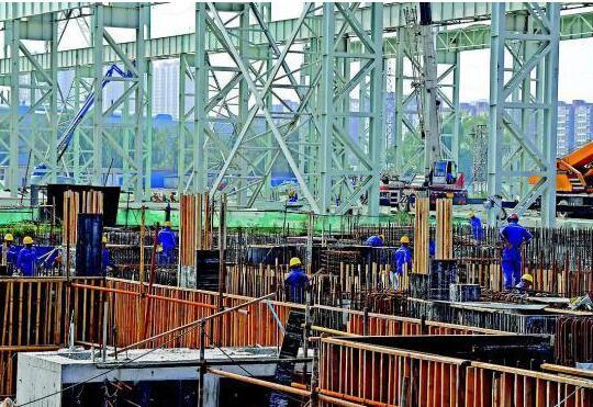 太钢取向硅钢项目年底投产:可年产16万吨高等级冷轧取向硅钢