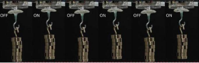 科学家研发快速自修复生物材料 修复过程缩短到1秒钟