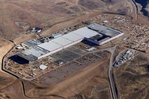 欧洲本土电池阵营再添一员 130亿部署超级电池工厂