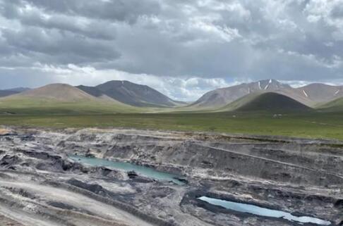 青海木里煤田聚乎更矿区遭调查:14年非法开采获利超百亿是怎么做到的?