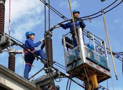 國家電網用電負荷創歷史新高 達8.75億千瓦