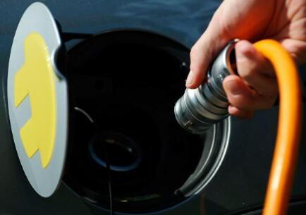 ChargePoint獲1.27億美元融資 將成為全球最大電動汽車充電系統供應商