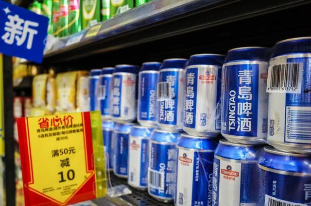 ?青島啤酒大力布局超高端市場占據優勢,能否趕超百威英博??