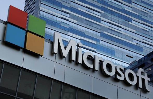 """微軟""""斷供中國""""系誤讀,微軟偷偷更新服務協議,跨國公司規避風險常規操作"""