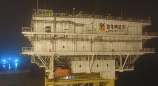 山東魯能全部股權劃入中國綠發 國家電網加速主輔分離