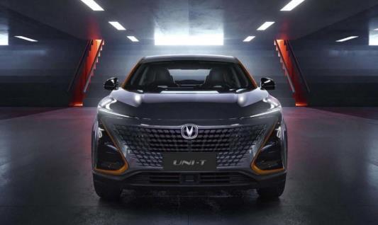 長安系中國品牌汽車7月銷量同比增49.9%,UNI-T首月銷量破萬臺