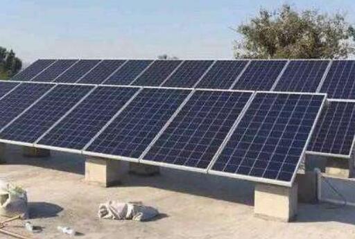 光伏發電的原理你知道嗎?一文看懂光伏電池的工作原理