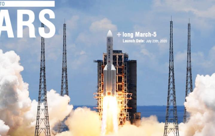 長征5號火箭有50個3D打印零件 3D打印前景無限