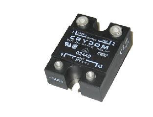 固態繼電器你了解多少?固態繼電器是如何工作的?