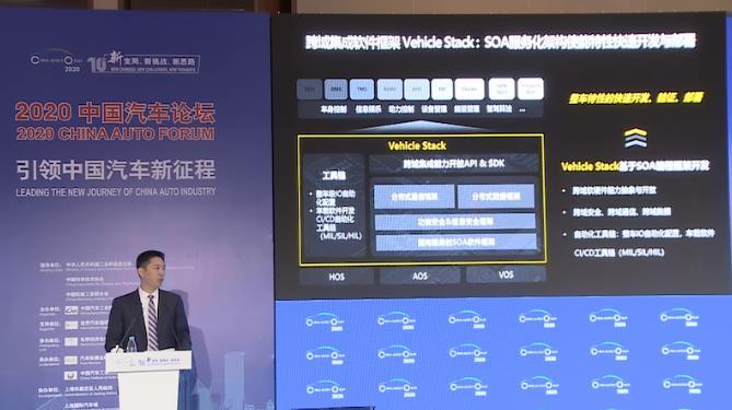 華為三大鴻蒙汽車操作系統亮相!深入新能源和智能網聯汽車產業