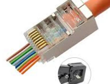網線水晶頭如何接?幾種水晶頭的連接方法介紹