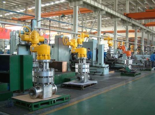 中国机床工具行业运行态势向好 进出口逐步回稳