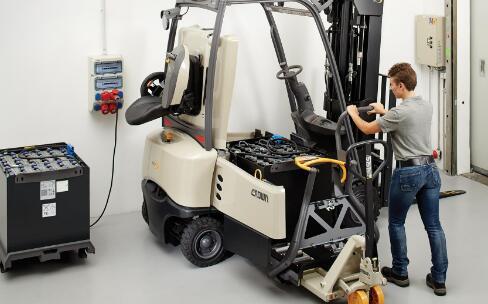 ?什么是叉車?叉車的工作機制及其用途是什么?