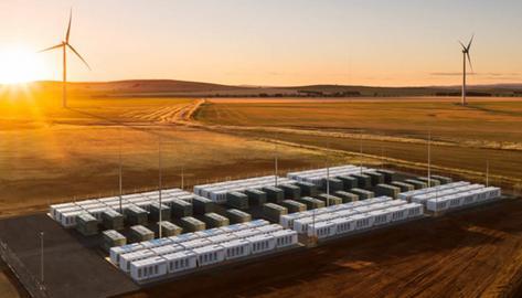 磷酸铁锂电池有望成为储能市场主流