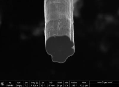 美研究员制得碳纳米管CNTFs 强度超越凯夫拉导电性首破10 MS/m