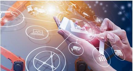 为什么5G是工业4.0的核心?
