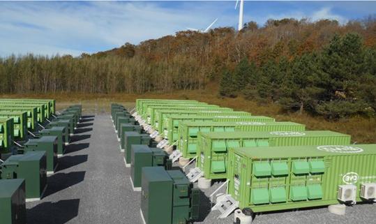 磷酸铁锂(LFP)电池化学技术将在2030年之前引领固定式储能市场