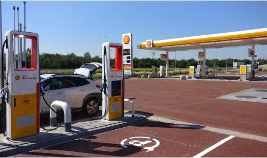 荷兰Alfen公司今年上半年电动汽车充电和储能业务大幅增长