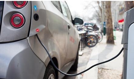 加利福尼亚州批准4.36亿美元用于SCE公司的电动汽车充充电计划