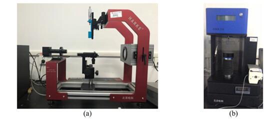 用不同的方法处理乳化沥青,增强玻璃纤维的实验室评价