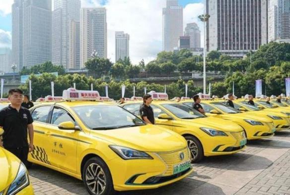 重庆出台新能源汽车激励新举措:充电有补贴且可免停车费